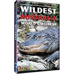 Wildest Australia