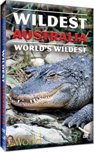 Wildest Australia