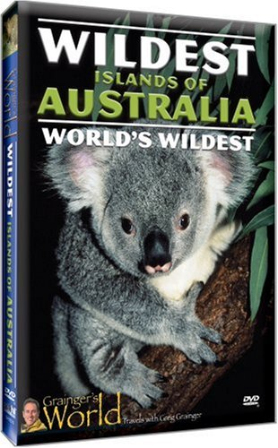 Wildest Islands of Australia