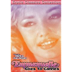 Emmanuelle Goes to Cannes