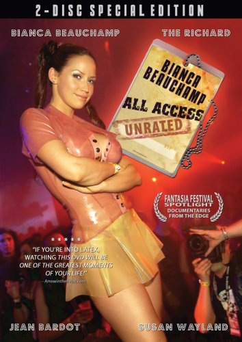 Bianca Beauchamp: All Access
