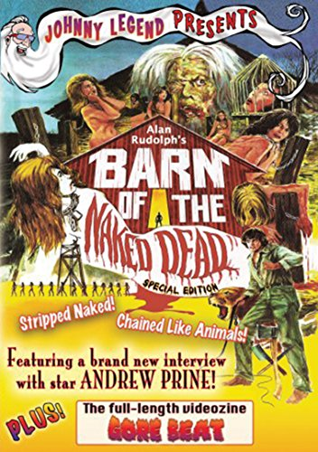 Barn of the Naked Dead
