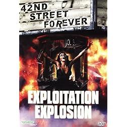 42nd Street Forever Vol. 3: Exploitation Explosion