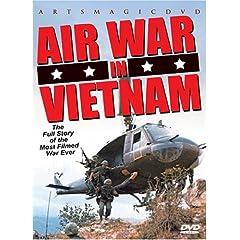 Air War in Vietnam