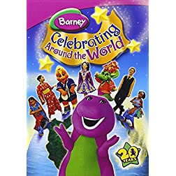 Barney: Celebrating Around the World