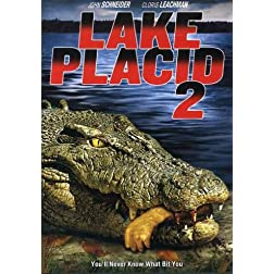 Lake Placid 2 (Rated)