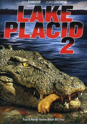 Lake Placid 2 (Rated)