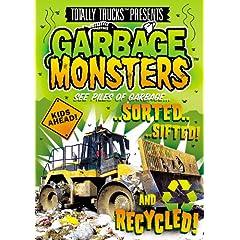 Totally Trucks: Garbage Monsters