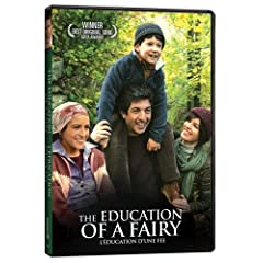 Education of a Fairy