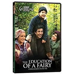 Education of a Fairy