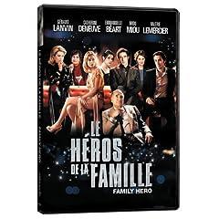 Family Hero/Heros De La Famille