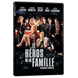 Family Hero/Heros De La Famille