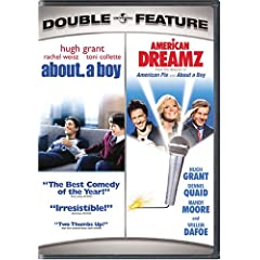 About A Boy / American Dreamz (Double Feature)