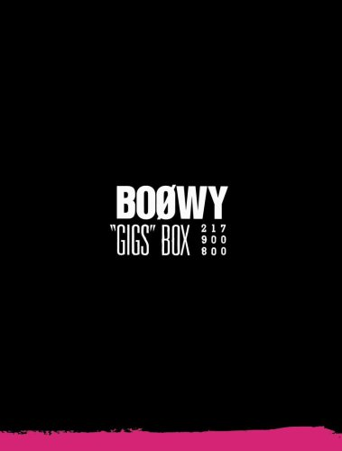 Gigs-Box Set