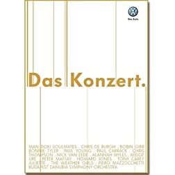 Das Konzert-25 Mio.Gol