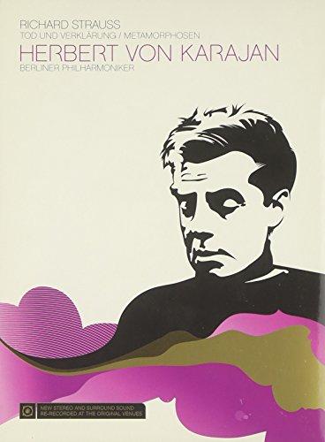 Herbert Von Karajan: Strauss - Tod und Verklirung And