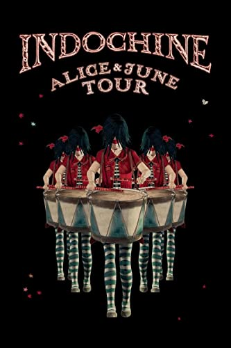 Alice & June Tour