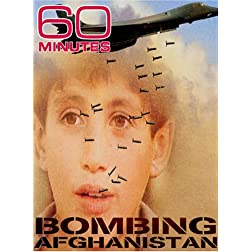 60 Minutes - Bombing Afghanistan (October 28, 2007)