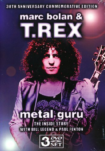 Metal Guru