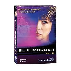 Blue Murder: Set 2