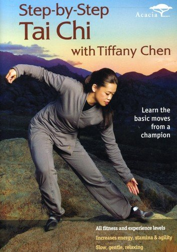 Step by Step Tai Chi with Tiffany Chen