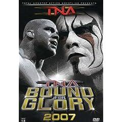 TNA Wrestling Presents - Bound for Glory 2007