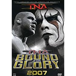 TNA Wrestling Presents - Bound for Glory 2007