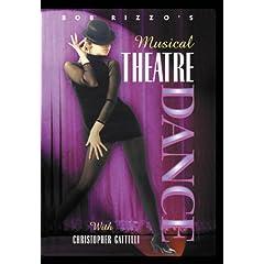 Bob Rizzo: Musical Theatre Dance-Broadway Jazz with Christopher Gattelli
