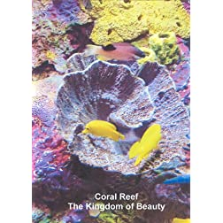 Relaxation: Coral Reef : The Kingdom of Beauty