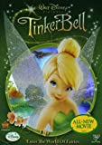 Get Tinker Bell On Video