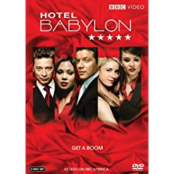 Hotel Babylon - Season 1