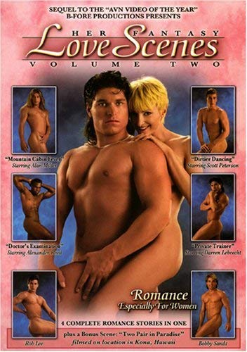 Her Fantasy Love Scenes, Vol. 2