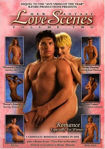 Her Fantasy Love Scenes, Vol. 2