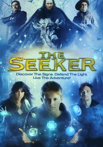 The Seeker - The Dark is Rising