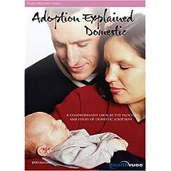 Adoption Explained: Domestic