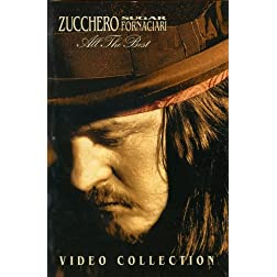 All the Best: Video Collection
