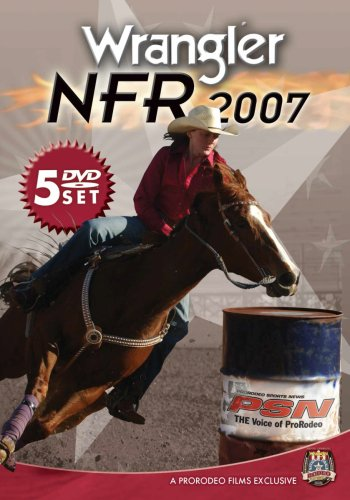 National Finals Rodeo 2007