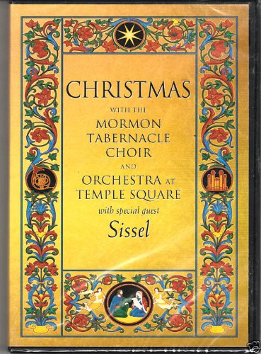 Christmas with the Mormon Tabernacle Choir featuring Sissel