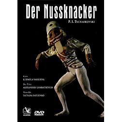 Nutcracker OP 71