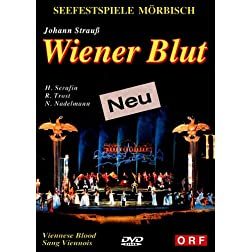 Wiener Blut (Viennese Blood) (Sub Dol)