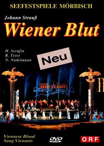 Wiener Blut (Viennese Blood) (Sub Dol)