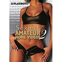 Playboy: Sexiest Amateur Home Videos, Vol. 2