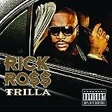 album art to Trilla