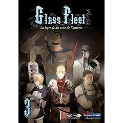 Glass Fleet, Vol. 3
