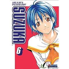 Suzuka, Vol. 6