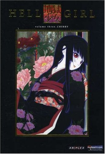 Hell Girl, Vol. 3 - Cherry