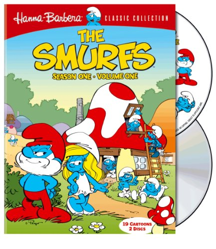 The Smurfs - Season One, Vol. One