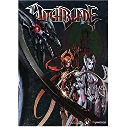 Witchblade, Vol. 4