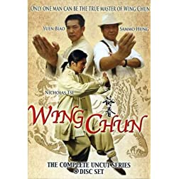 Wing Chun: The Complete Series