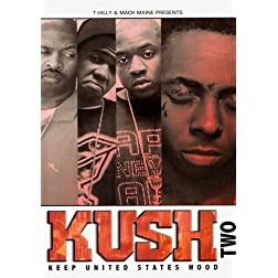 Kush, Vol. 2: Keep United States Hood